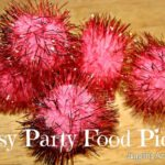 Easy Party Food Picks