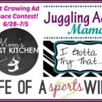 June Get Growing Ad Space Giveaway