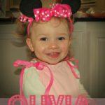 Happy Birthday, Olivia!