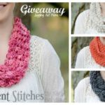 In the Moment Stiches Giveaway