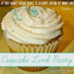 Let's Eat {Cup}Cakes!