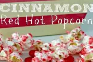 red hot popcorn jam featured