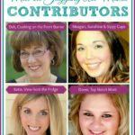 Introducing New Contributors for Juggling Act Mama