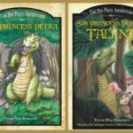 The Pen Pieyu Adventures Book Reviews and $50 Amazon Giveaway