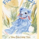 """Finding Fuzzy"" Book Blast & Giveaway"