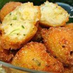 Zucchini Hushpuppies