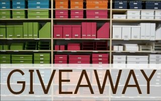 $200 Container Store Giveaway