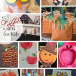 15 Fantastic Fall Crafts for Kids!