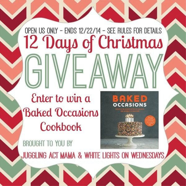 Chocolate Peanut Butter Oatmeal Bars + Giveaway