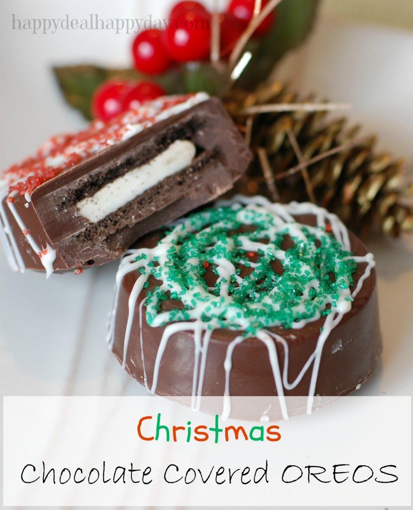 Christmas-Chocolate-Covered-Oreos-upclose