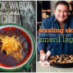Slow Cooker Chuck Wagon Chili + Giveaway