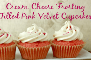Cream-Cheese-Frosting-Filled-Pink-Velvet-Cupcakes-from-Juggling-Act-Mama FEATURED