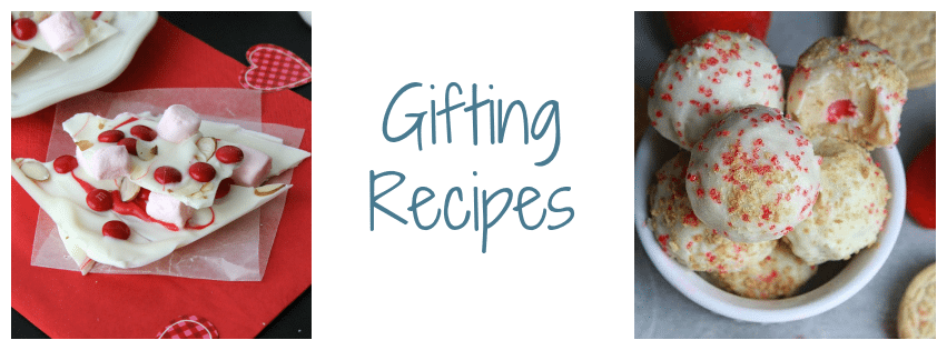 Strawberry Gifting Recipes