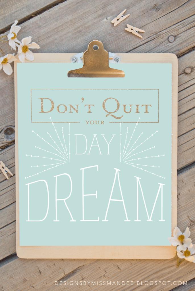 Day-Dream-Quote