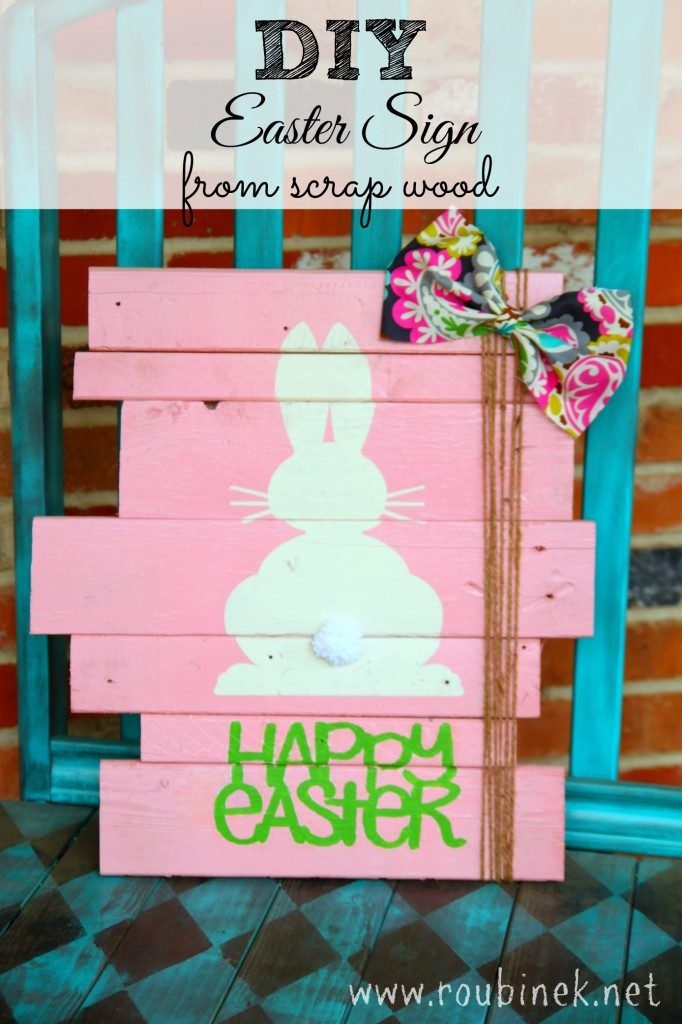 DIY-Easter-bunny-Sign-682x1024