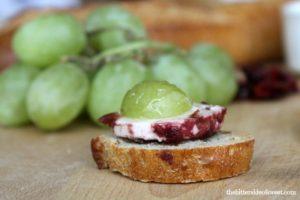 Cranberry-Grape-Goat-Cheese-Crostini-2