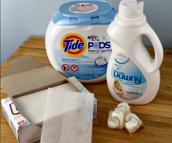 P&G Free & Gentle Review #SecondSkincare 600x500