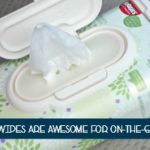 101 Uses of Huggies® Wipes – Because Kids Outgrow Diapers, Not Messes®