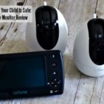 Do More Knowing Your Child Is Safe: Levana Ovia Video Monitor Review