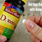 Get Your Daily Boost with Nature Made