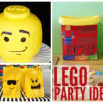 LEGO Party Ideas For All Ages