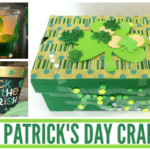 15 Easy St. Patrick's Day Crafts for Kids