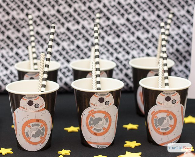 star wars party ideas 4
