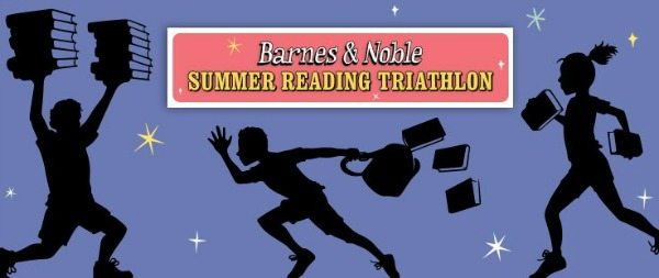 B&N Summer Reading Program