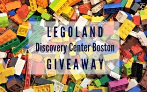 LEGOLAND Discovery Center Boston Review & Giveaway