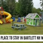 Best Place to Stay in Bartlett NH