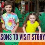 5 Reasons to Visit StoryLand