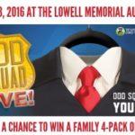 Odd Squad LIVE! at Lowell Memorial Auditorium