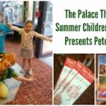 Palace Theater Summer Childrens Series: Peter Pan