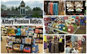 My Visit Kittery Premium Outlets