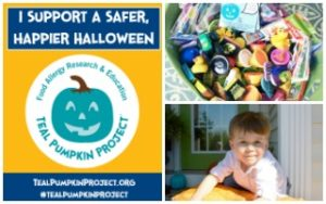 Why the Teal Pumpkin Project is Important