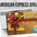 $50 AmEx Gift Card Giveaway