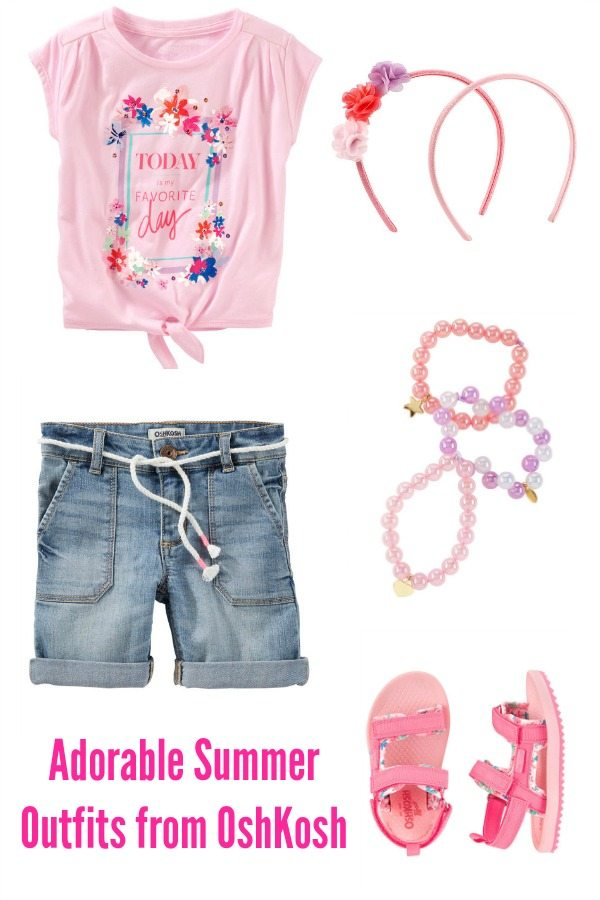 Adorable Outfits - Unique Easter Baskets + Gifts #ad #OshKoshKids #YumSpaBeauty #Brackitz #EdibleEaster